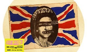 http://www.sexpistolsofficial.com/records/god-save-the-queen-7/